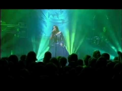 Within Temptation - Caged, Restless, Ice Queen, Mother Earth - Live in France