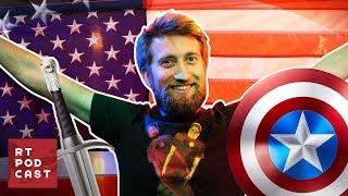 Game of Thrones vs Avengers Endgame - RT Podcast