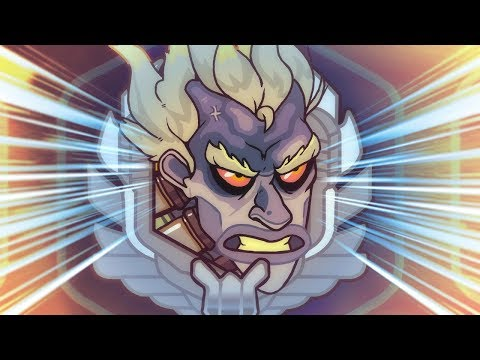 Throwverwatch 2 (Competitive Overwatch Animation)