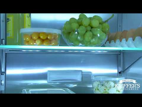 Monogram Spill Resistant Refrigerator Shelves