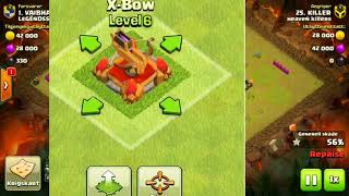 NEW UPDATE LEAKS CONFIRMED!! | NEW DEFENSE LVL (ARCHER TOWER,XBOW) | CLASH OF CLANS