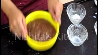 CHOCOLATE BISCUIT CAKE II चॉकलेट बिस्कुट केक II BY CHEF NISHITA SHAH