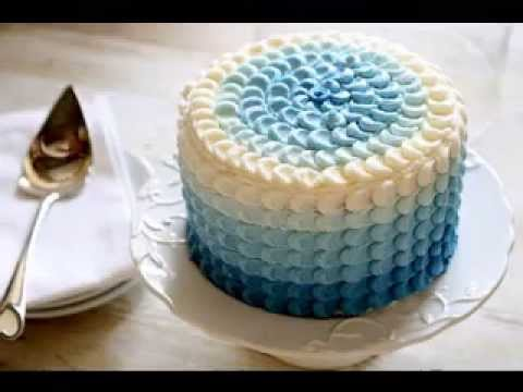Cake Decor For Man : DIY Cake decorations ideas for men - YouTube