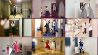 """TOKYO GIRL"" Dance Challenge スペシャルビデオ"