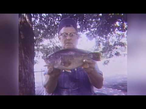 World Record Fish (1971) - Conservation Flashback
