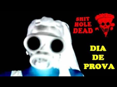 DIA DE PROVA ( THE SHITHOLEDEAD ) ELETRO EM JANDIRA