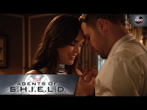 FitzSimmons Take Their Relationship to the Next Level - Marvel's Agents of S.H.I.E.L.D.