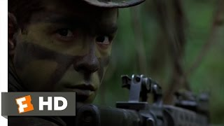 Clear and Present Danger (2/9) Movie CLIP - Blowing Up the Bunker (1994) HD