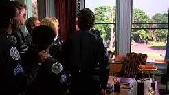 Police Academy 3 - Und keiner kann sie bremsen! - Trailer