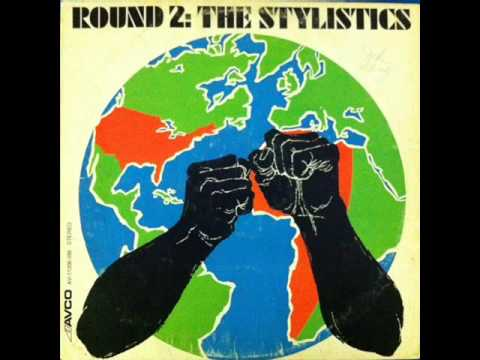 The Stylistics - You'll Never Get To Heaven