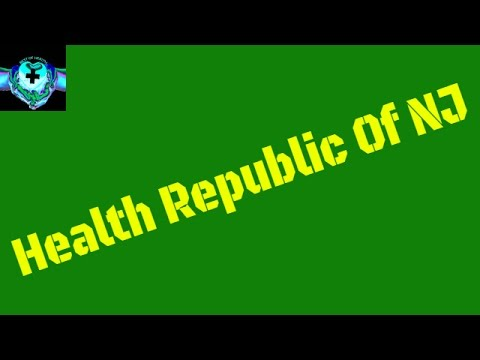 Health Republic Of NJ