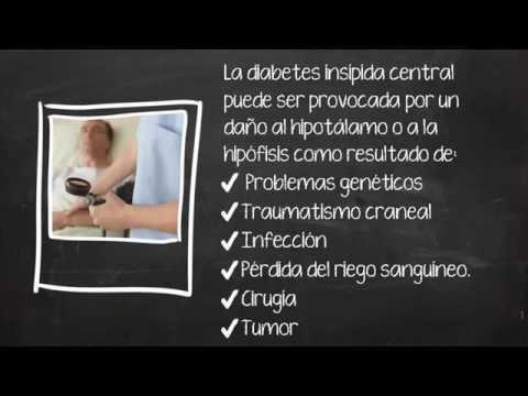 diabetes-insipida