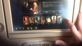 Etihad Airways - EY16 Flight Report MAN - AUH