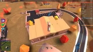 Zagrajmy w ROBLOX Jailbreak