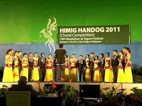 UMC manang biday