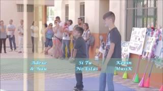 Adexe & Nau Si Tu No Estas en Jardin de Niños