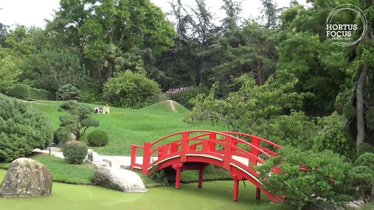 D couverte le jardin japonais compans caffarelli jardin des plantes de toulouse 2 youtube - Plantes jardin japonais ...