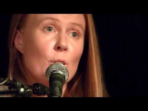"Karrie Sullivan & GALS AT PLAY - "" Fool's Gold "" - 38th Cork Folk Festival - ,Ireland. 30.09.17."