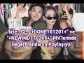 """İzle:  CL, """"+DONE161201+"""" ve """"+REWIND170205+"""" MV'lerinde Değerli Anılarını Paylaşıyor"""