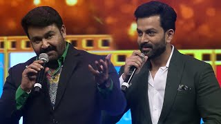 Mohanlal And Prithviraj Excited For Lucifer 2 Release