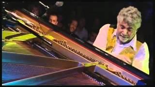 Monty Alexander - LIVE