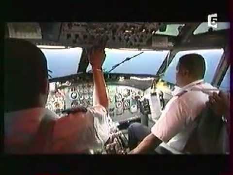 Boeing 727-100 ISSO É PILOTAR UMA AERONAVE, PILOTOS VERDADEIROS HEROIS