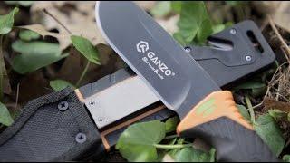 Нож для выживания Ganzo G8012