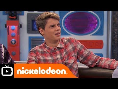 Henry Danger | The Cartoon | Nickelodeon UK