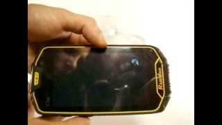 видео Обзор защищенного смартфона Runbo Q5