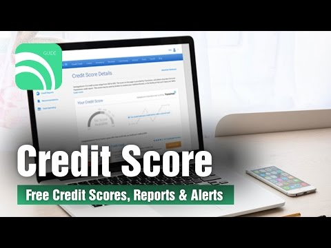 (Web) Credit Karma - Credit Score