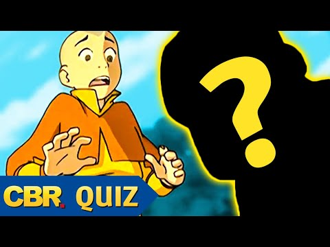 Only True Airbenders Will Destroy This Avatar Quiz