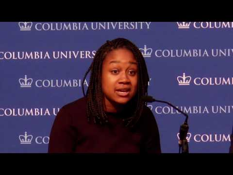 Columbia University and Slavery