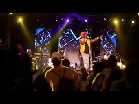 chronixx live kenya 2016