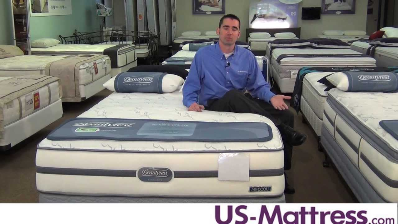 simmons beautyrest recharge monument valley luxury firm mattress