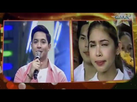 SPECIAL EAT BULAGA NEW YEAR'S DAY OPENING ACT - Jan 1, 2016