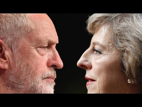 Brexit:  Will Tories Risk an Election Corbyn Might Win?