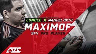 Él es Maximof