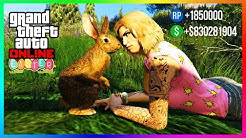 IT'S HAPPENING! Easter 2020 DLC Update Coming To GTA 5 Online? Peyote Plants Are Back & MORE!