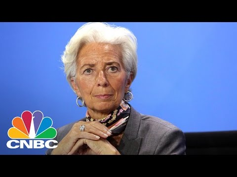 Court Rules Christine Lagarde Guilty In Negligence Case | CNBC
