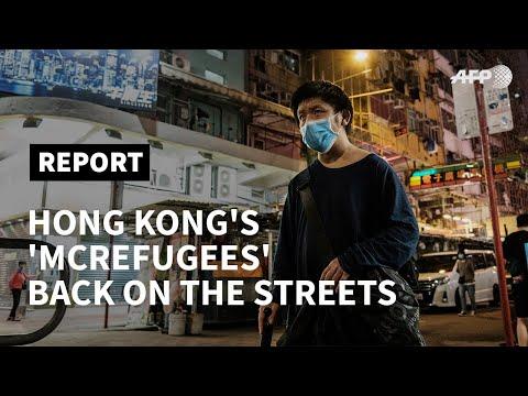Coronavirus puts Hong
