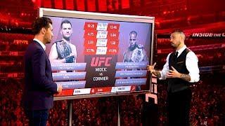 UFC 226: Inside the Octagon - Miocic vs Cormier thumbnail