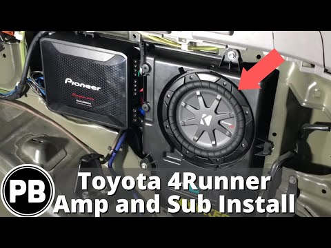 2003---2009-toyota-4runner-4-channel-amp-and-sub-install