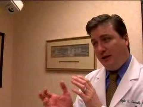 Dr. Coyle Connolly Performs a Skin Cancer Biopsy
