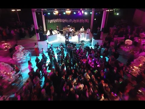 ELI's BAND - Israeli Hits | International High Energy Live Wedding Band