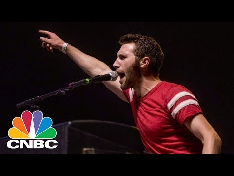How Funk Band Vulfpeck Took On Spotify  CNBC