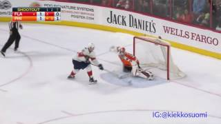 Gotta See It: Alexander Barkov | Shootout vs Flyers