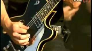 der w Stille Tage im Klischee live Wacken 2009