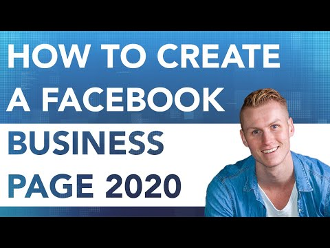 How To Create A Facebook Business Page 2019 & Get Your First 100 Likes