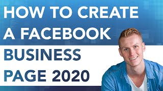 How To Create A Facebook Business Page & Get Your First 100 Likes