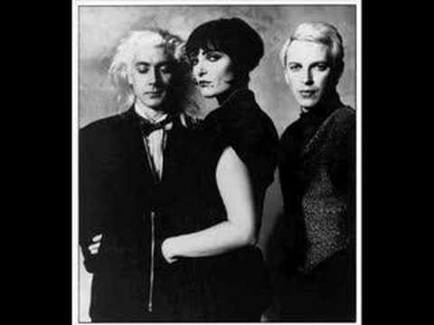 Siouxsie & the Banshees - Forever